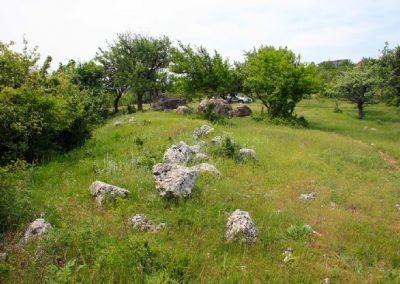 место расположение турецкой батареи