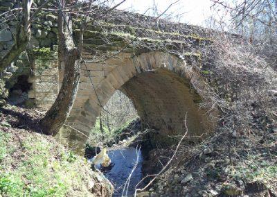 арочный мост 19 век