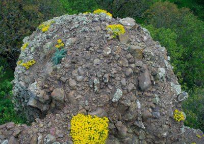 скальная порода