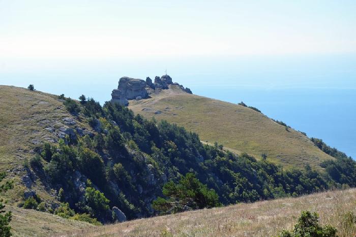 поездки на джипах в Крыму