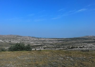горное плато