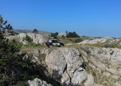 туры в Алуште путешествие на джипе