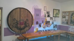 Винный тур. Дегустация Крымских вин