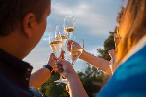 Винный тур дегустация шампанского
