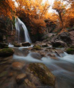 экскурсия на джипах к водопаду джур-дж
