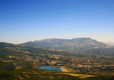 панорама на Демерджи