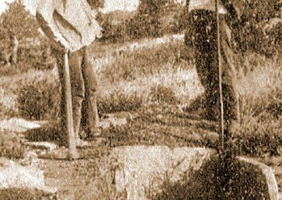 раскопки 1914 г.