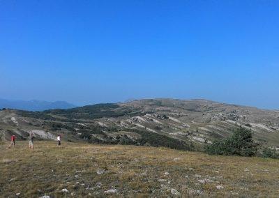 горная природа