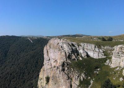 Стол гора
