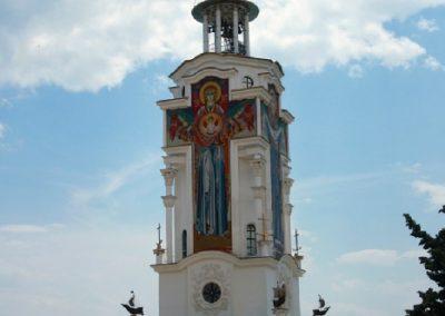 Храм маяк