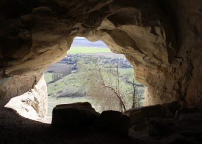 пещера Ак-Кая 1