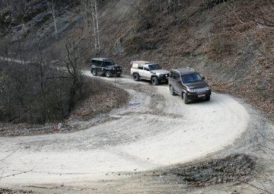 перевал Кок-Асан-Богаз (Подковка)