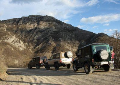 Приветненский перевал