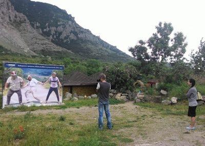 джип тур кавказская пленница