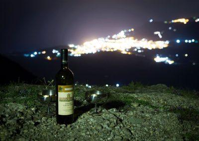 Романтика в горах - Алушта