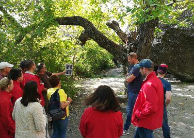 Экскурсия по местам кавказской пленницы