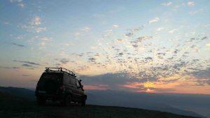 маршруты джип туров в Крыму